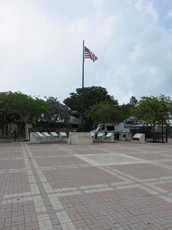 ‪Florida Keys Historical Military Memorial‬