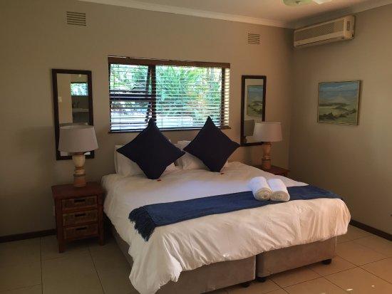 Westville, Sudáfrica: Room 1