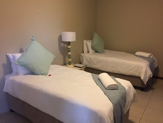 Westville, Sudáfrica: Room 5