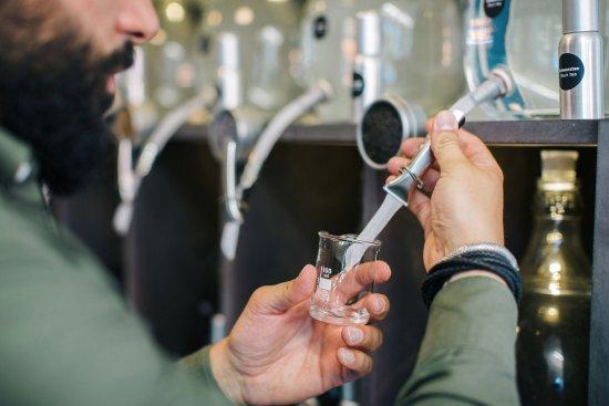 Better Taste - Turicum Gin Lab