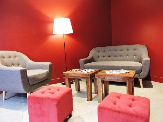 Appart'hôtel Victoria Garden Bordeaux Foto