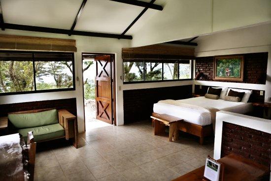 Selva Negra Mountain Resort: One bedroom suite