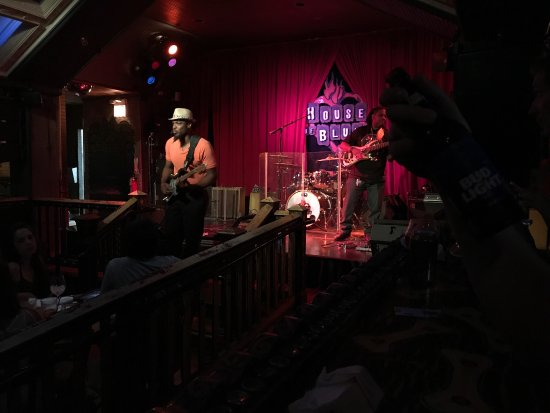 House of Blues Chicago: photo0.jpg
