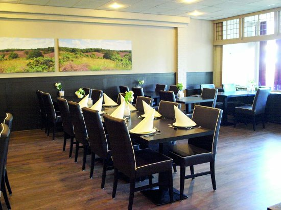 Nunspeet, The Netherlands: Fletcher Hotel-Restaurant Veldenbos