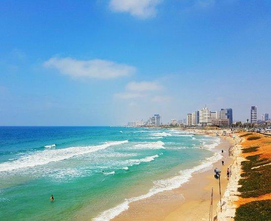 Foto de The Embassy Hotel Tel Aviv