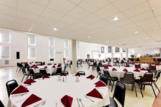 Richland Center, WI: Banquet