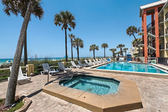 Hotels With Jacuzzi In Room Panama City Beach Fl