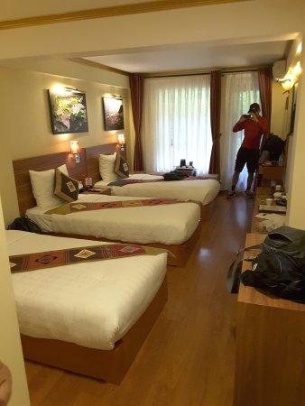 Très Belle Hotel