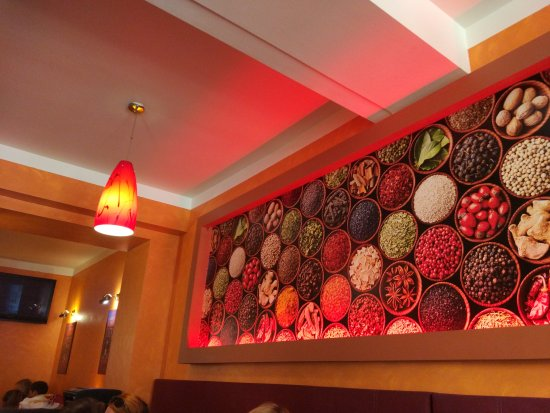 Kuchnie świata Picture Of Kuchnie Swiata Gizycko