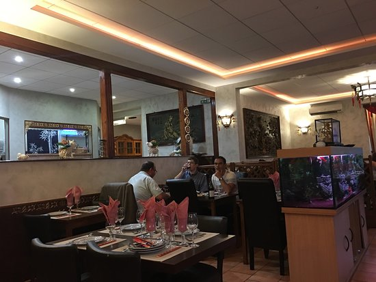 Restaurant indochine niederbronn les bains restaurant for S bains restaurant