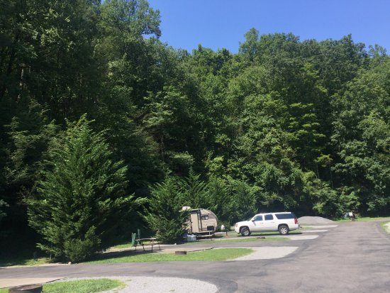 Twin Creek RV Resort