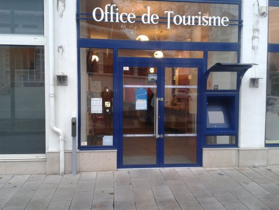 ‪Office de Tourisme de Saint-Jean-de-Luz‬