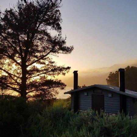 Kirk Creek Campground Aufnahme