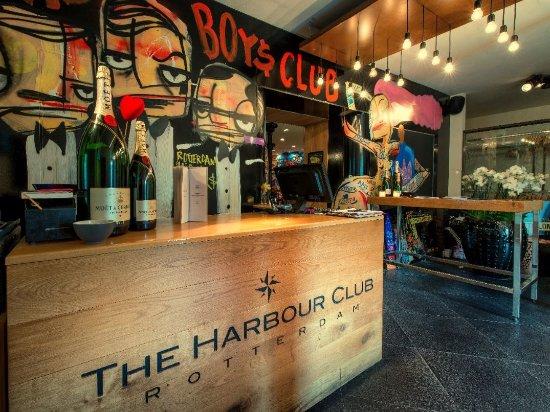 The Harbour Club Rotterdam Photo