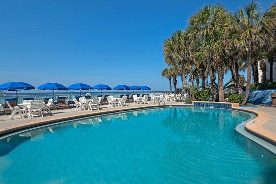 Beachcomber Resort Panama City Beach