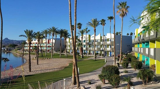 The Nautical Beachfront Resort 123 4 1 7 Updated 2018 Prices Reviews Lake Havasu City Az Tripadvisor