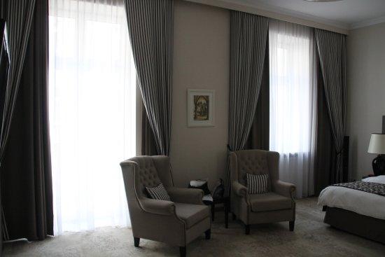 Imagen de Metropolitan Boutique Hotel