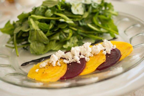 Morgan's Tavern: Our Beet Salad
