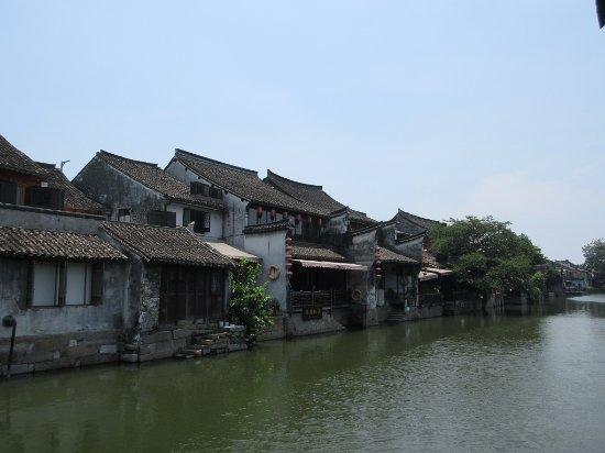 Foto Jiashan County