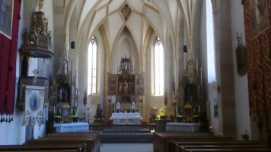 Parrocchiale di San Sigismondo