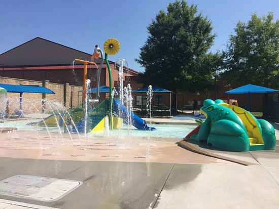 Water Park At Bohrer Park Gaithersburg Md Updated 2018