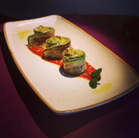 Monticiano, Italy: Dal menu