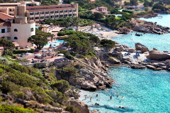 Grand Hotel Smeraldo Beach Sardegna Recensioni