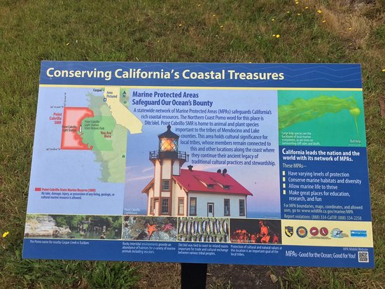 Point Cabrillo Light Station State Historic Park 6