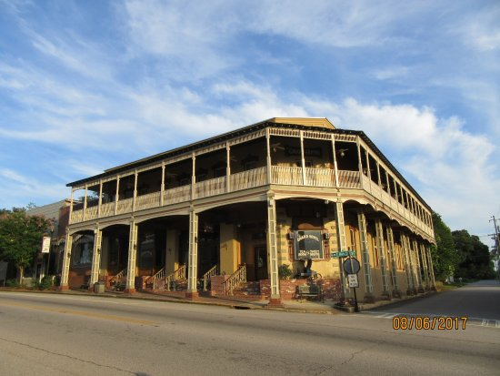 Hogansville, GA: near by old town