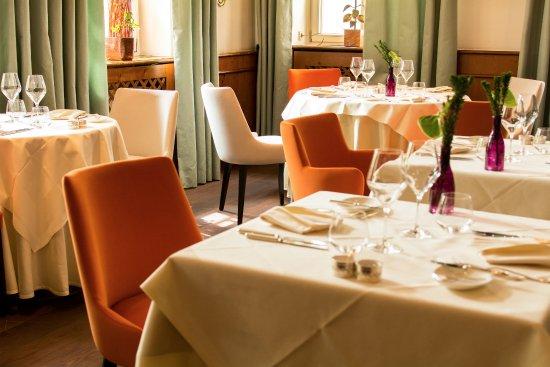 Zum Ochsen Restaurant: Restaurant