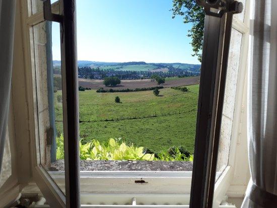 Montmoreau-Saint-Cybard-bild