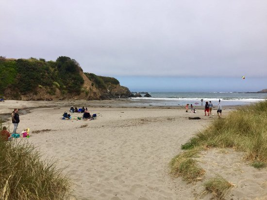 Caspar Beach 4