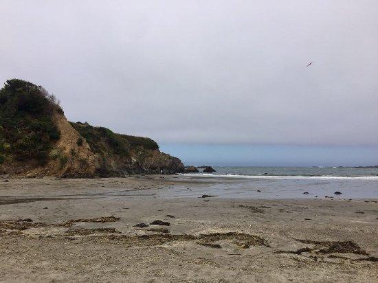 Westport, CA: Caspar Beach 7
