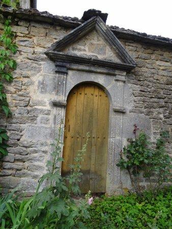 Chateauneuf, ฝรั่งเศส: Le village médiéval