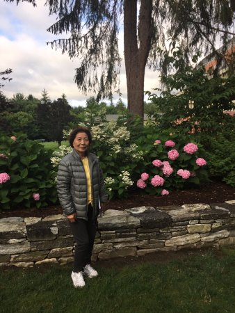 Pittsfield, MA: An evening at Tanglewood