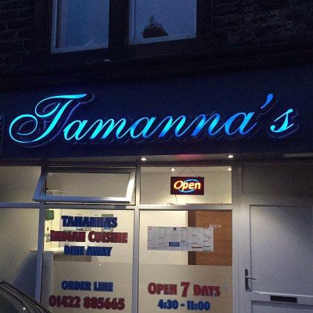 Tamanna's