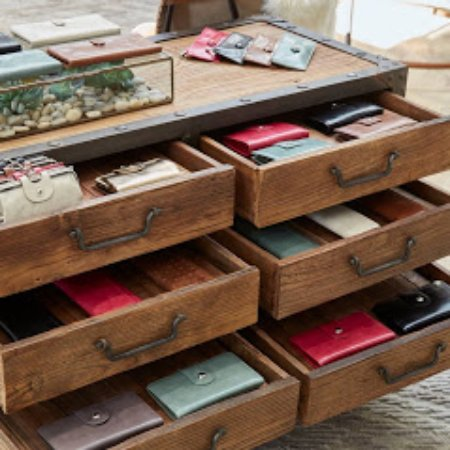 Annapolis, Maryland: Women's Wallets By Hobo