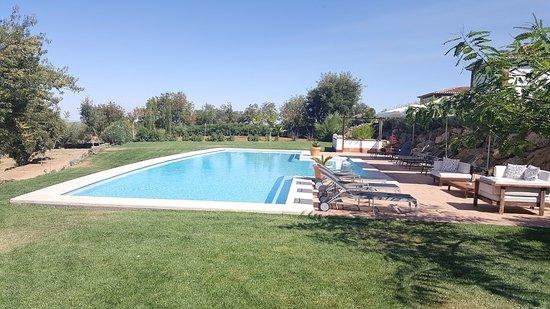Hotel rural monte da proven a elvas 322 fotos for Piscina elvas