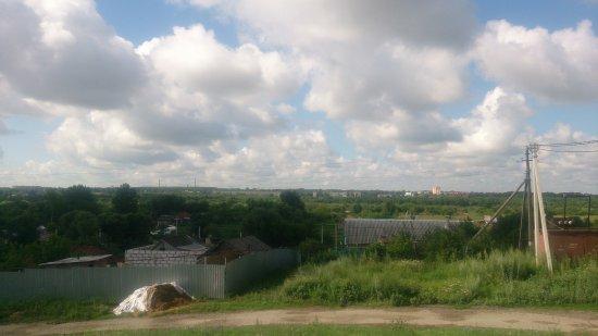 Penza Oblast, Rusia: Пензенская область