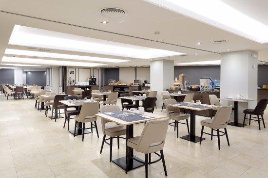 Hotel Rey Don Jaime Valencia Tripadvisor