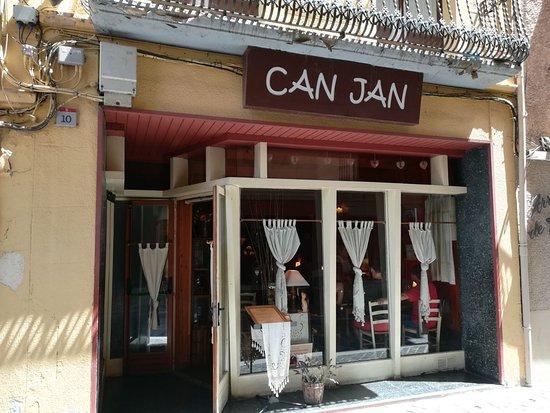 imagen Can Jan en Camprodon