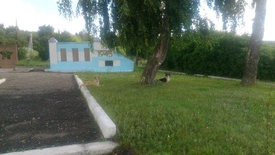 Penza Oblast, รัสเซีย: Пензенская область
