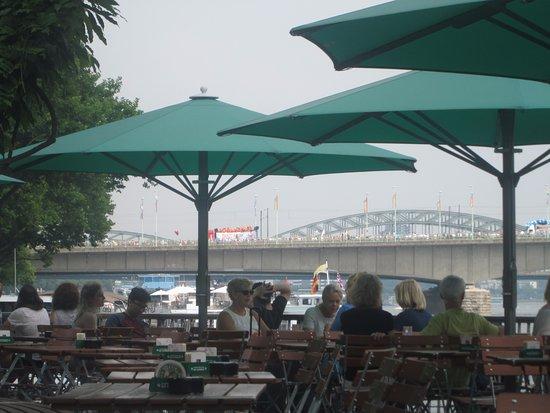 Hafenterrasse张图片
