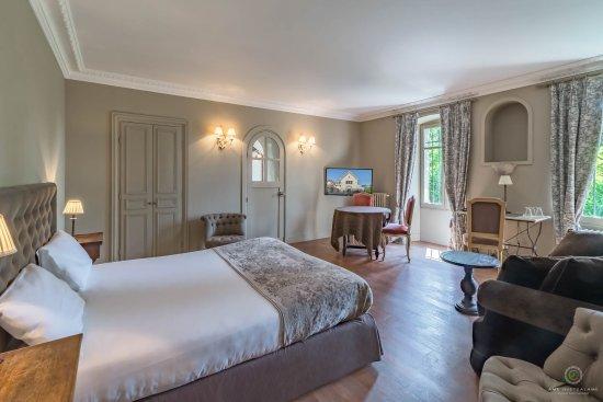 Hôtel Le Sauvage Photo