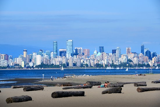 Luxury Transport - Day Tours: Vancouver