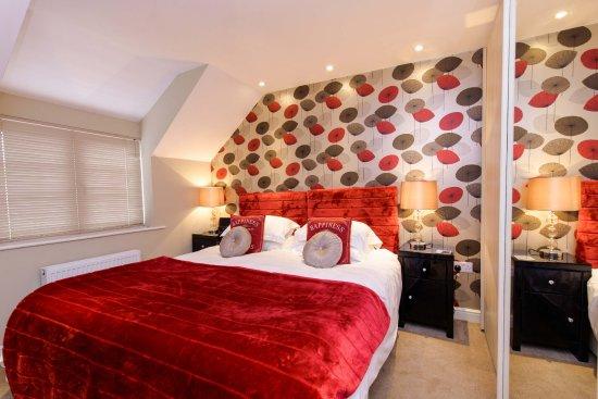 Seamer, UK: Piccadilly Cottage - Master bedroom