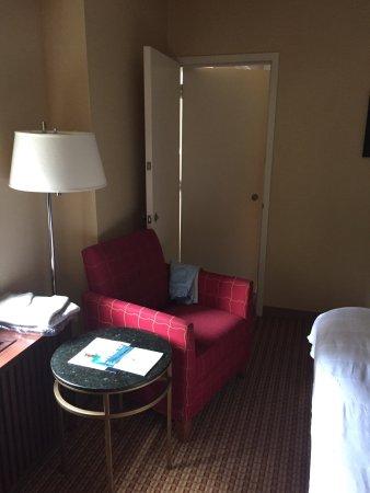 Casablanca Hotel New York Best Rooms