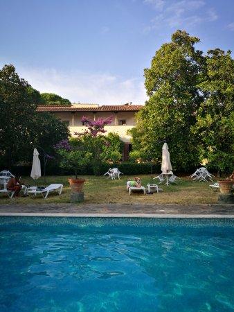 Villa villoresi bewertungen fotos preisvergleich for Villa villoresi