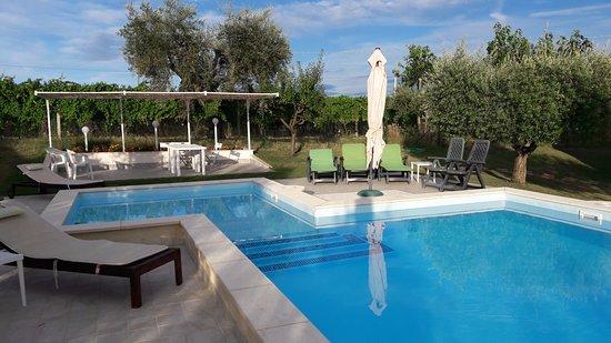 Villa Torri Residenza Di Campagna Hotel Torano Nuovo
