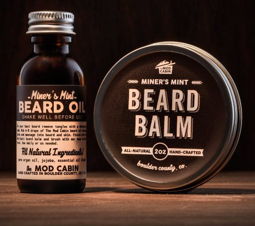 Mystic, CT: Smell your best with Mod Cabin, Duke Cannon Supply Co, Burley Stone Soap, Seaport Spyce and Patr